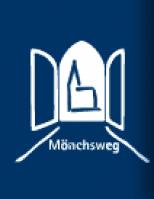 Mönchsweg Logo