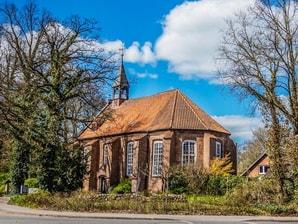 St Marien Kirche