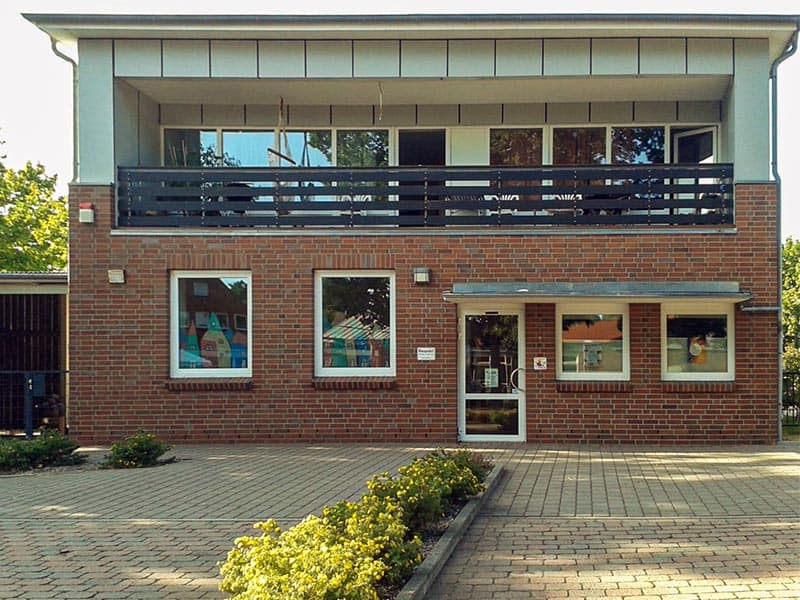 Ev. Kindergarten Himmelpforte