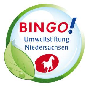 Logo Bingo Stiftung