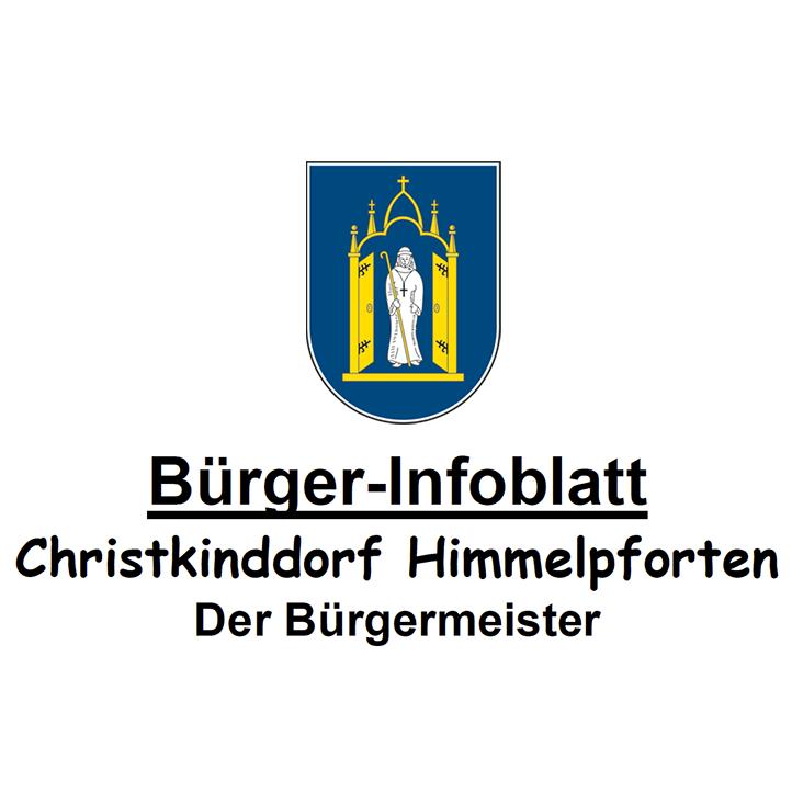 Christkinddorf Himmelpforten 2